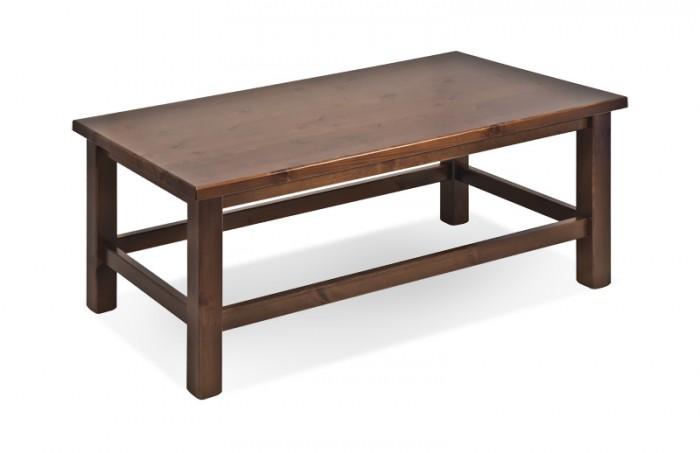 Tavolino Salotto Lombardia.Divani Rustici Tavolino Salotto 60x120 H45 Arredamenti Rustici