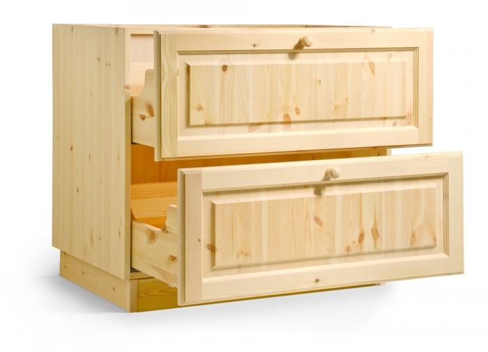 Base cucina anta verona cassettiera da 90 2c arredamenti for 2c arredamenti
