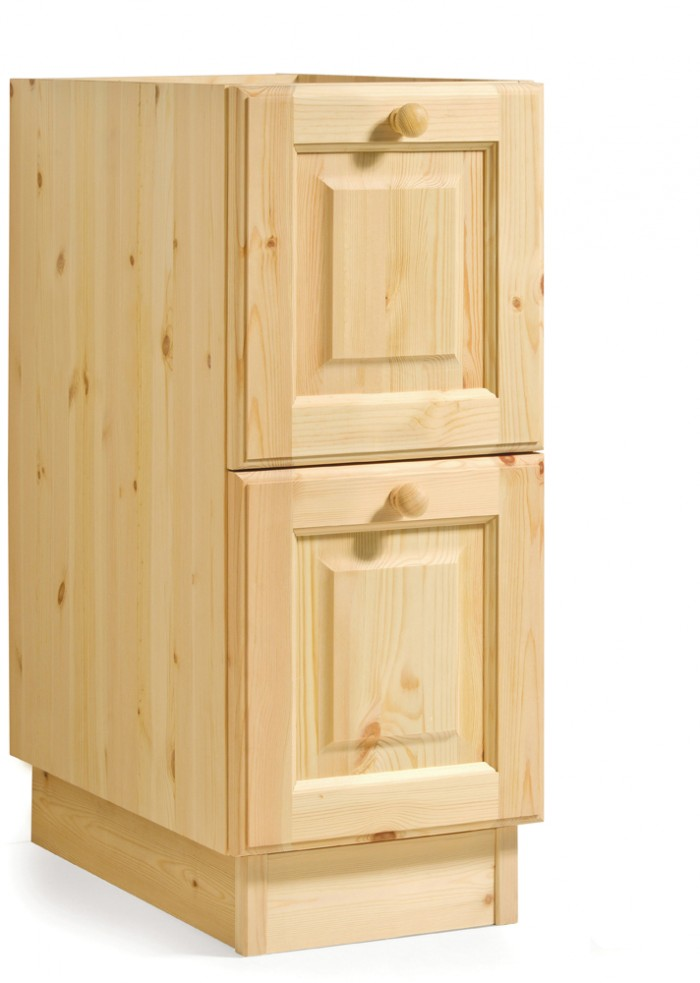 Base cucina anta verona cassettiera da 30 2c - Cassettiera da cucina ...