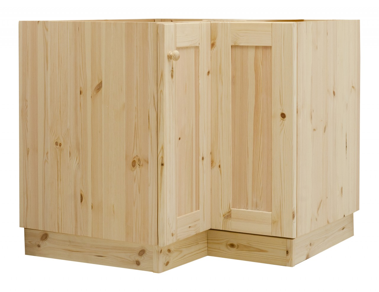 Base cucina anta treviso base angolo lavello arredamenti rustici - Base per lavello cucina ...