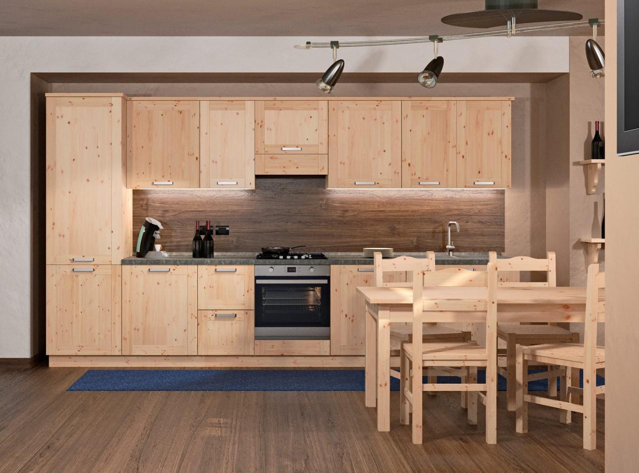 Mobili Rustici Cucina : Cucine rustica cucina treviso cappa estraibile arredamenti rustici