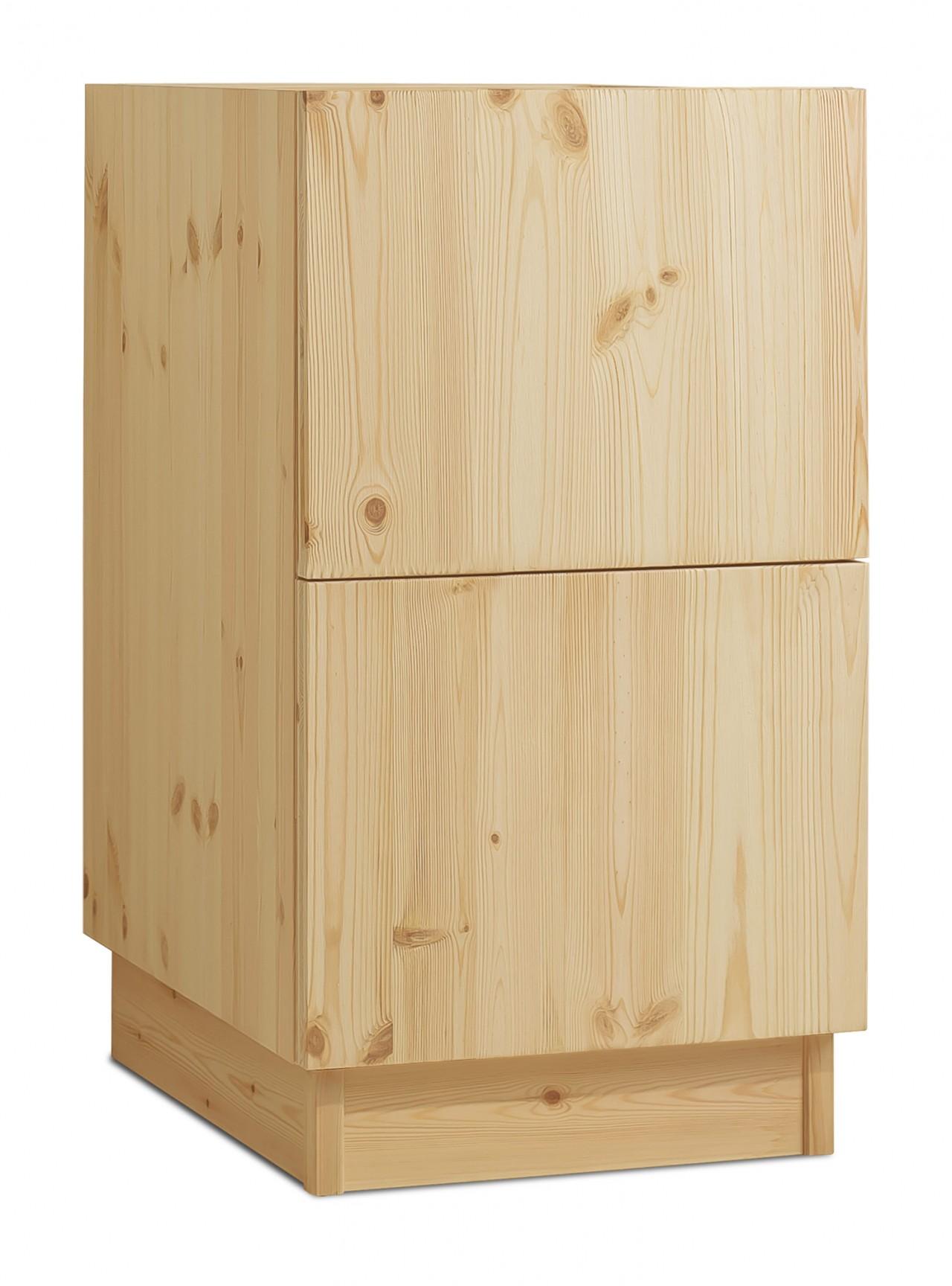 Base cucina anta milano base cassettiera da 45 2c for 2c arredamenti