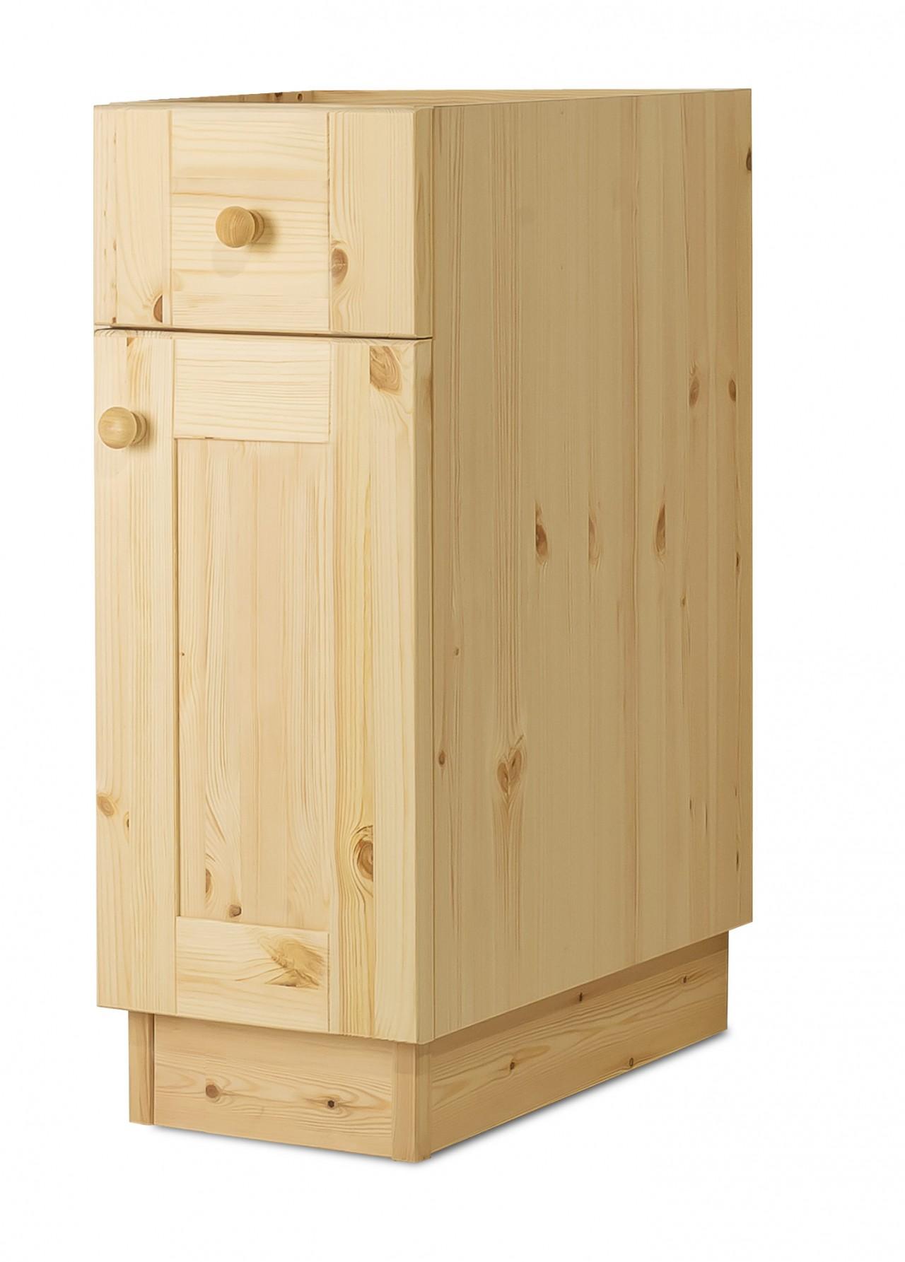 Base cucina anta treviso base da 30 con cassetto for Tavoli da cucina allungabili con cassetto