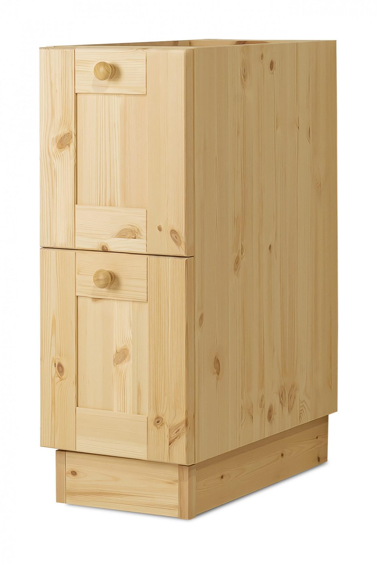 Base cucina anta treviso base cassettiera da 30 2c - Cassettiera da cucina ...