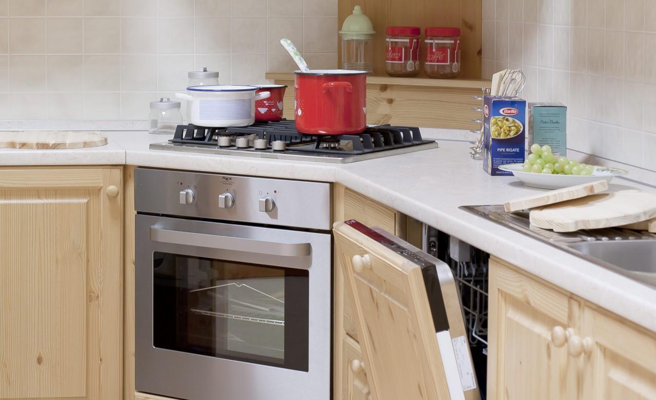 Base cucina anta verona base forno angolo 104x104 arredamenti rustici - E cucina verona ...