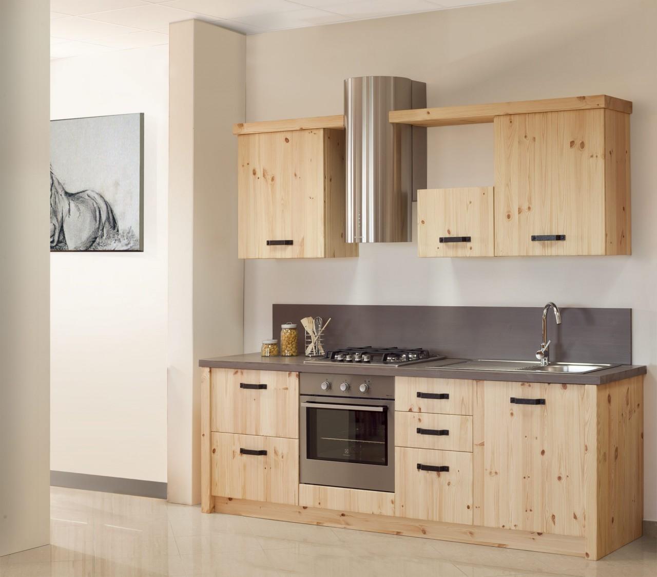 Cucine rustica cucina milano arredamenti rustici - Cucina molecolare milano ...