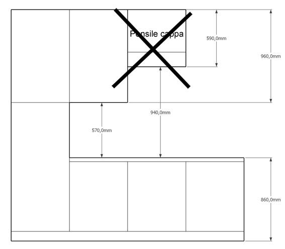 Dimensioni Mobili Cucina. With Dimensioni Mobili Cucina. Finest Ikea ...