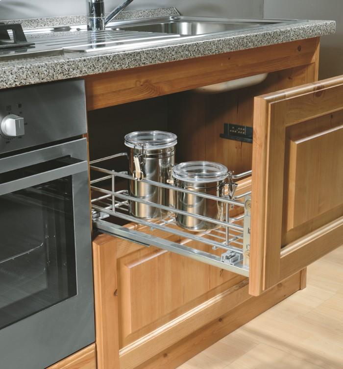 Cucine rustica cucina rustica l 240 arredamenti rustici - Base per lavello cucina ...