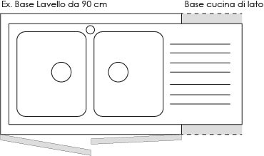 arredamenti rustici, composizione cucine personalizzate - Componi Cucina